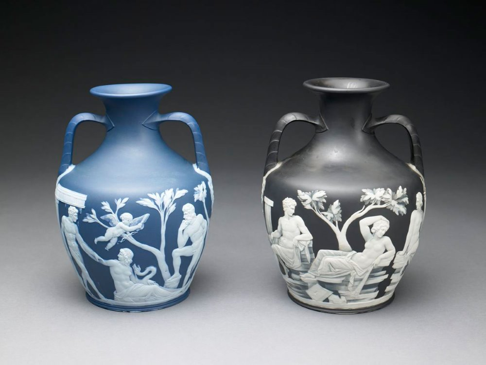 Collecting Wedgwood