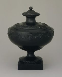 Wedgwood Black Basalt
